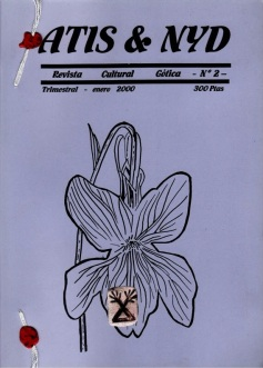 atis&nyd nº2 portada