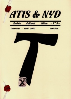atis&nyd nº3 portada