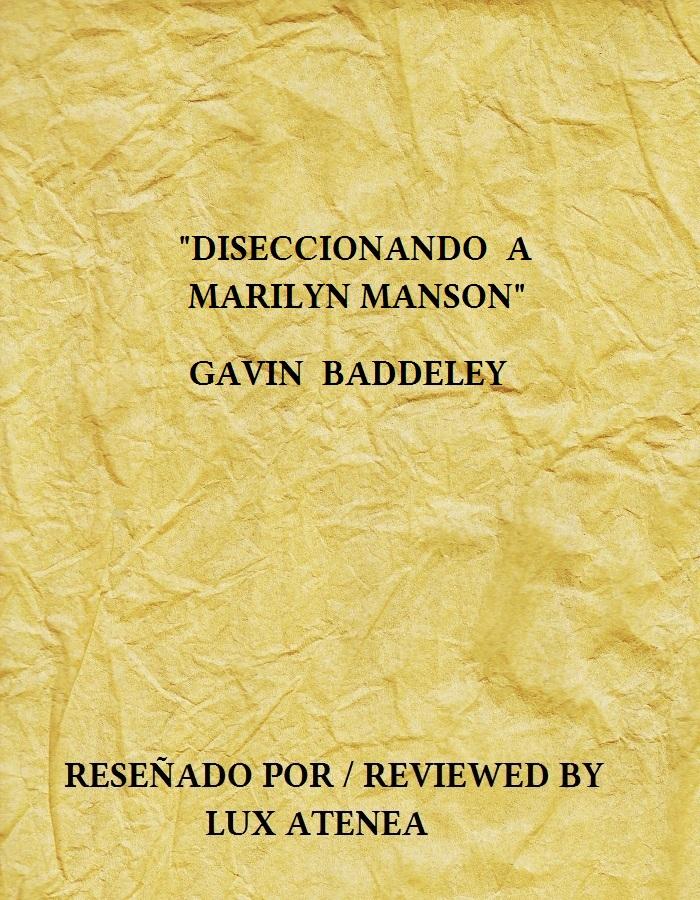 diseccionandoamarilynmanson-gavinbaddeley