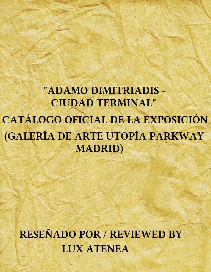 Adamo Dimitriadis - Ciudad Terminal