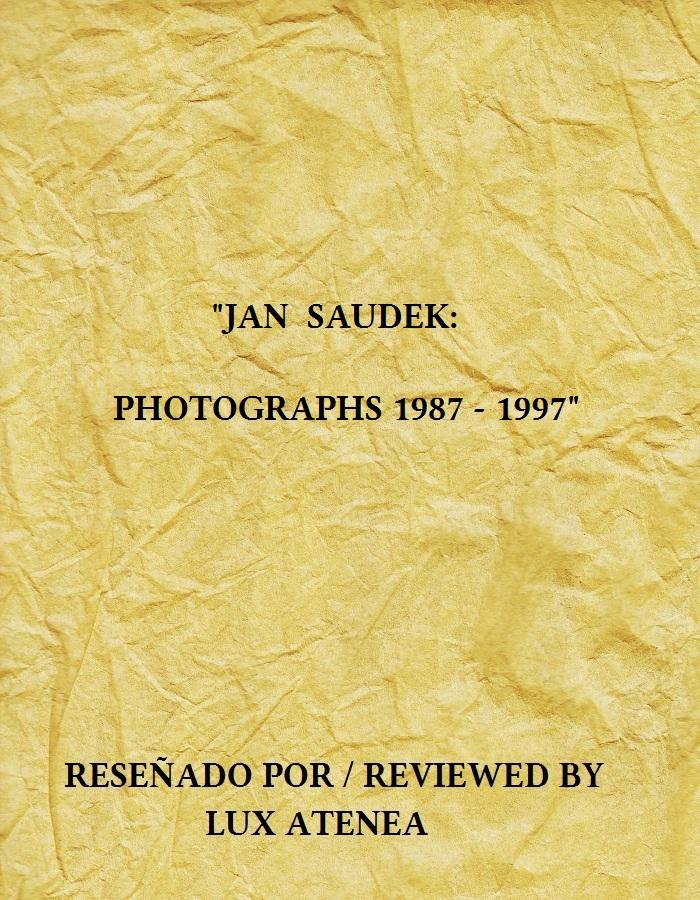 jan saudek photographs 1987 1997 taschen