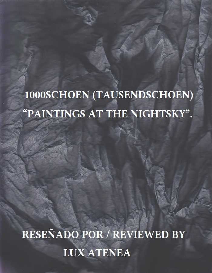 1000Schoen Paintings At The Nightsky