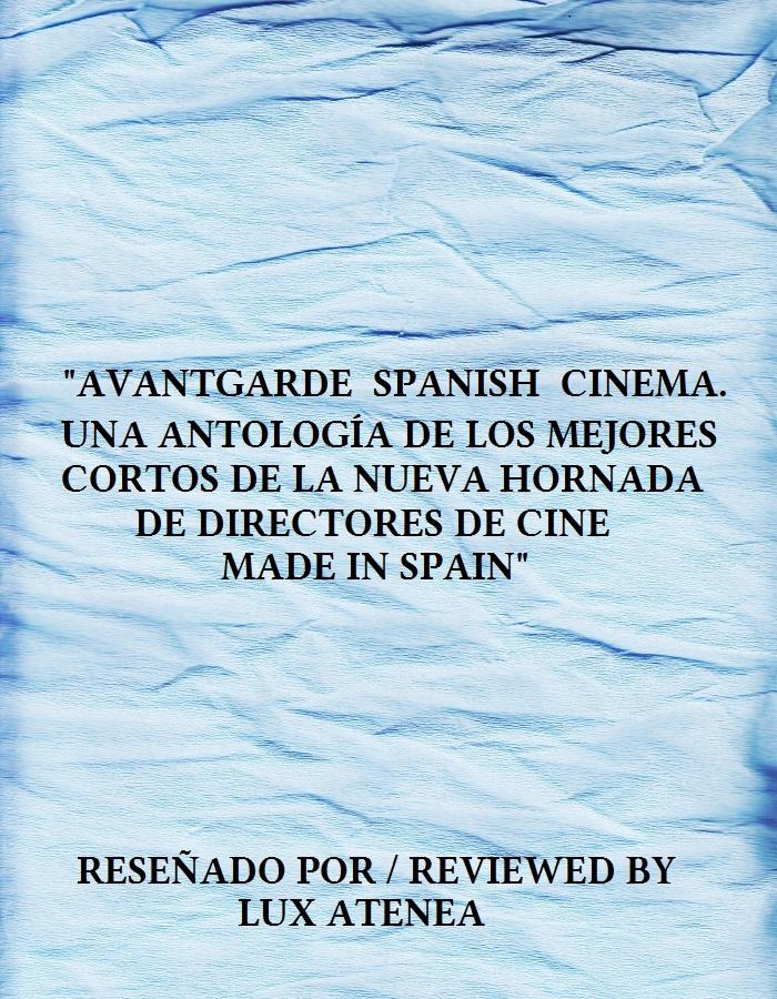 avantgarde spanish cinema