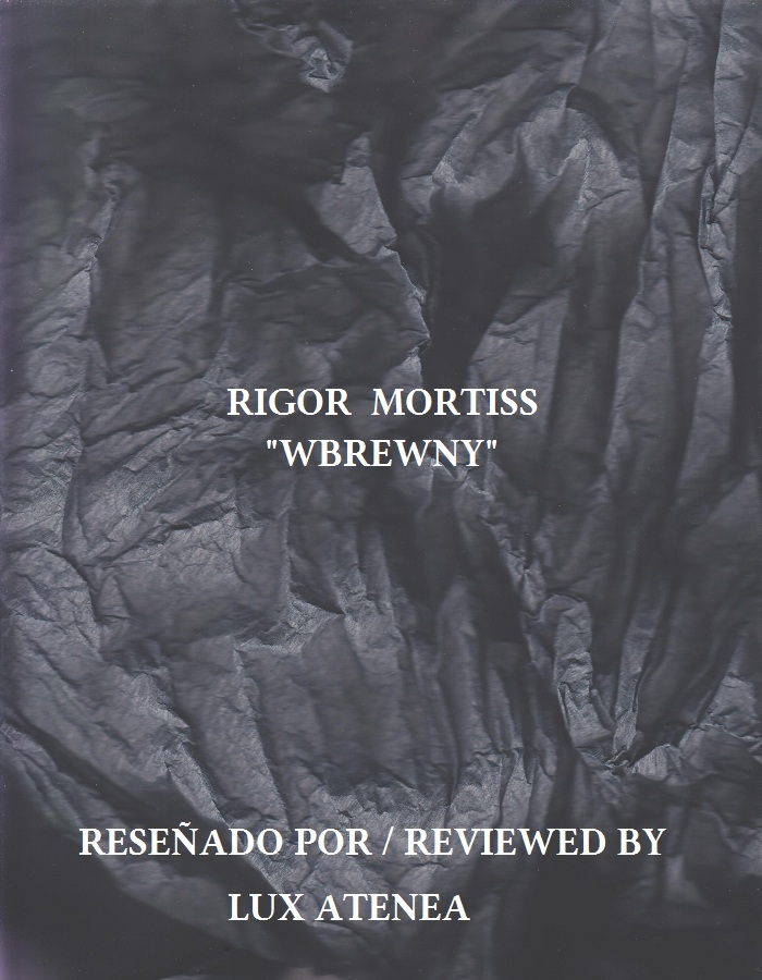 RIGOR MORTISS - WBREWNY