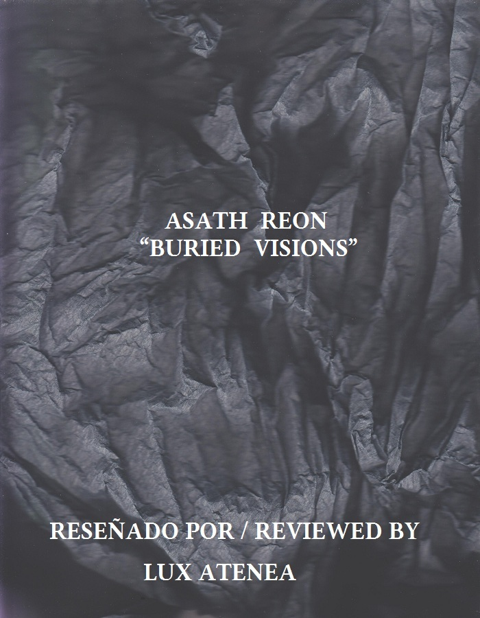 ASATH REON - BURIED VISIONS