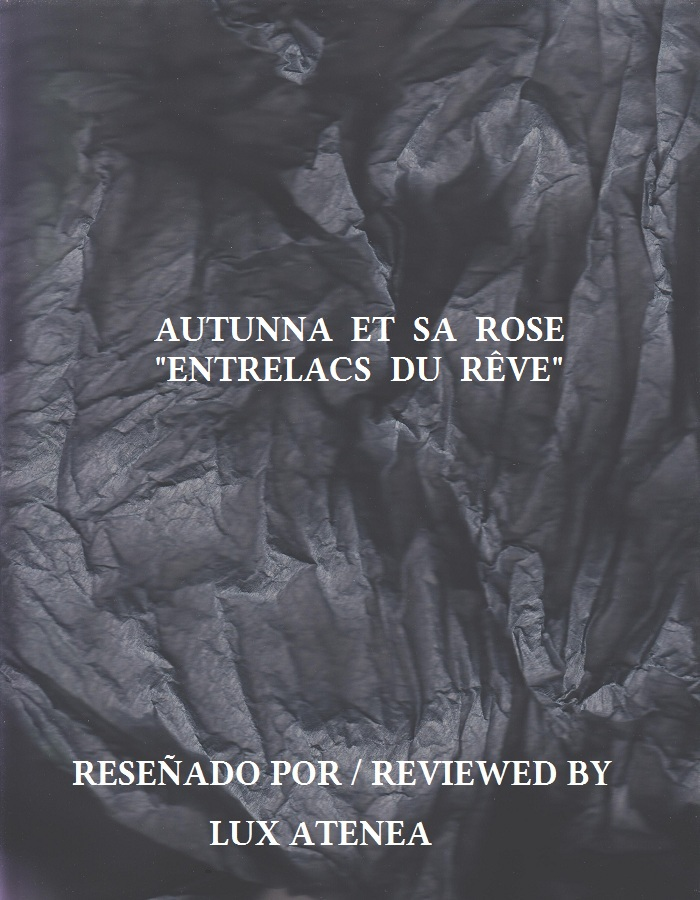 AUTUNNA ET SA ROSE - ENTRELACS DU RÊVE