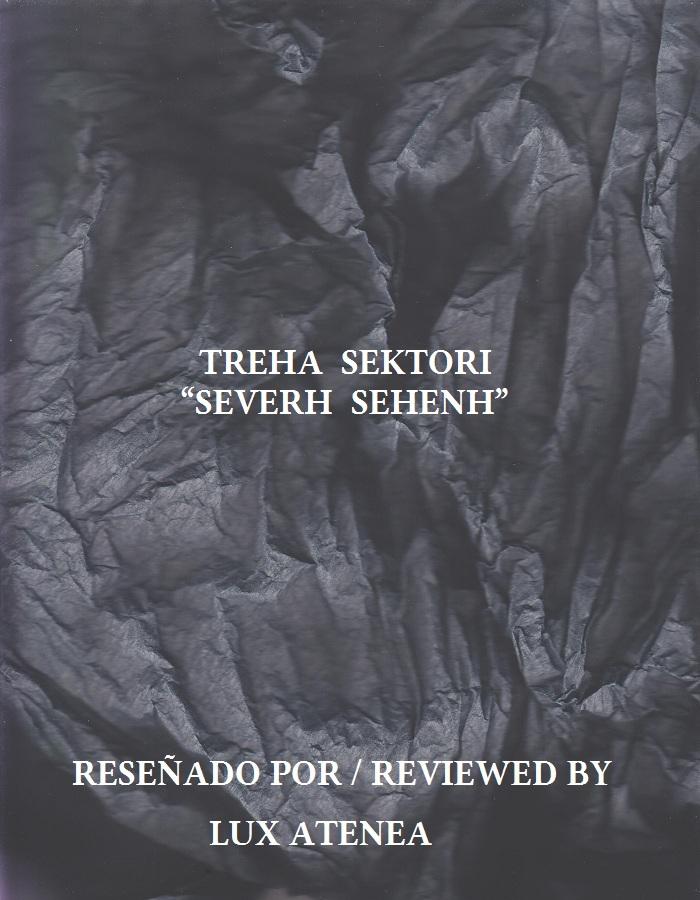 "TREHA SEKTORI ""SEVERH SEHENH"""