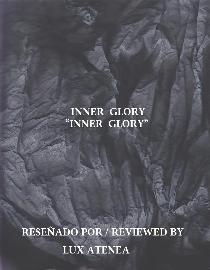 INNER GLORY - INNER GLORY
