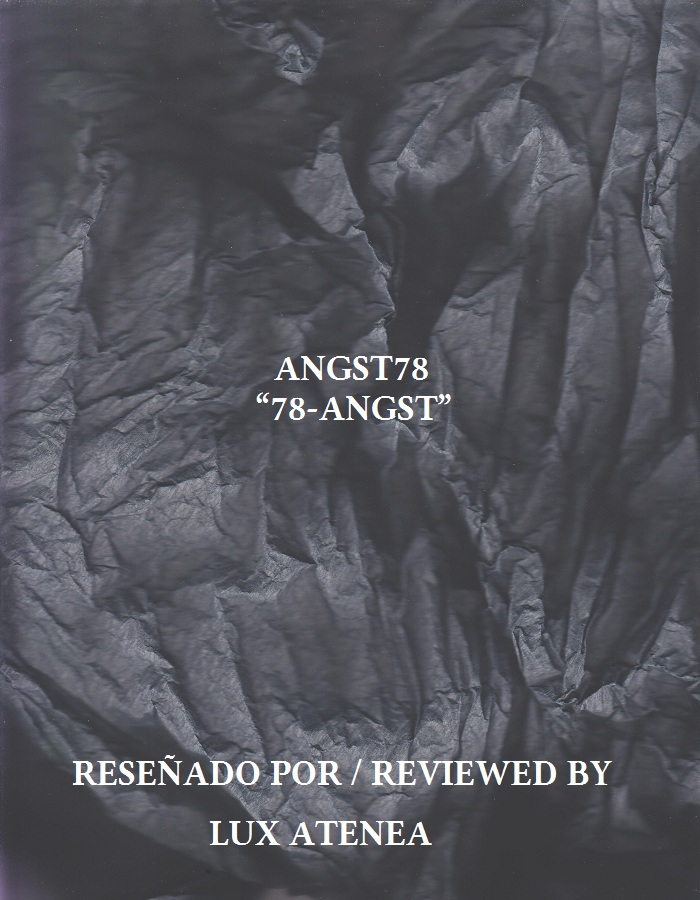 ANGST78 - 78-ANGST