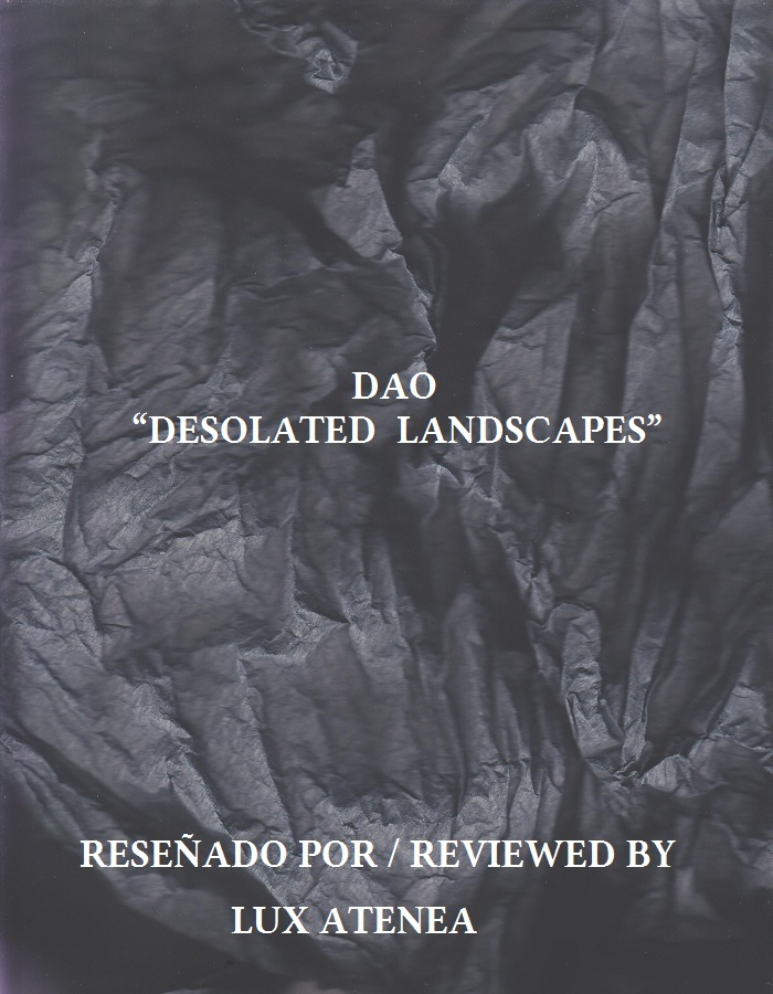 DAO - DESOLATED LANDSCAPES