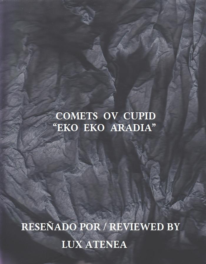 COMETS OV CUPID - EKO EKO ARADIA