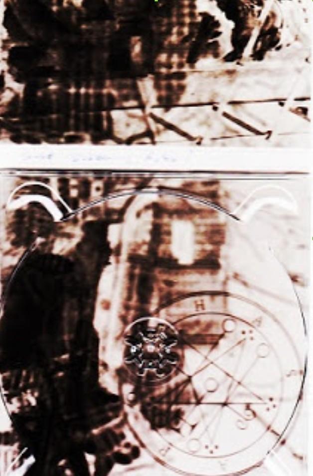 dedicatoria dolorism tears of binah CD