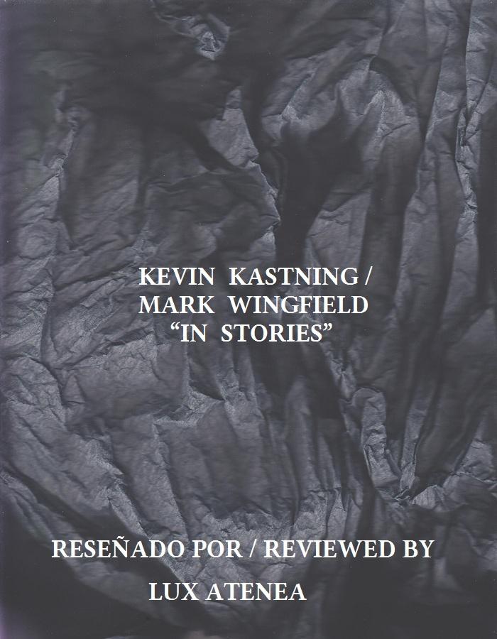 KEVIN KASTNING MARK WINGFIELD - IN STORIES