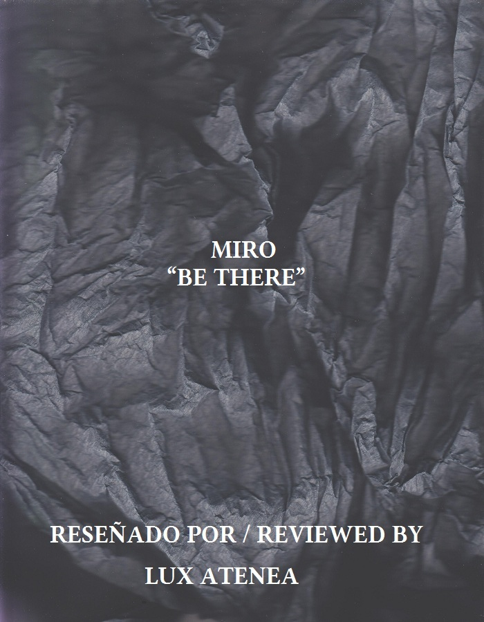 MIRO - BE THERE