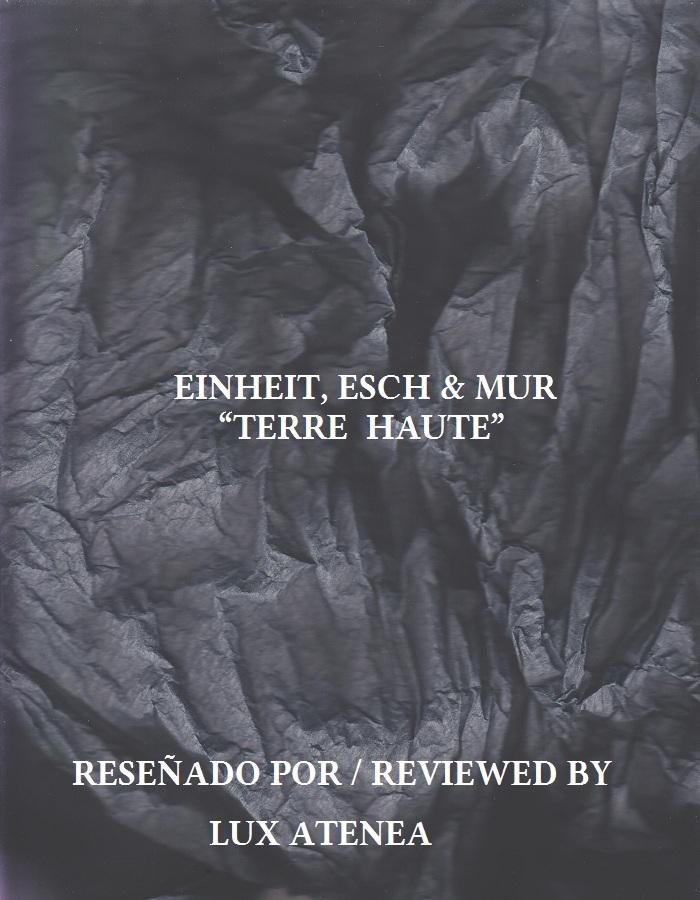 EINHEIT ESCH MUR - TERRE HAUTE