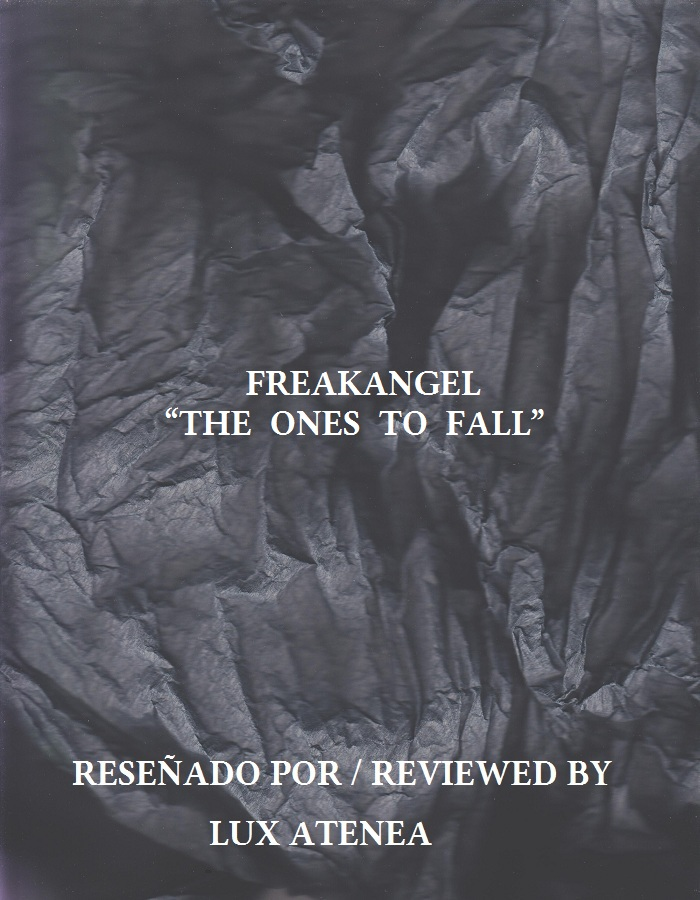 FREAKANGEL - THE ONES TO FALL