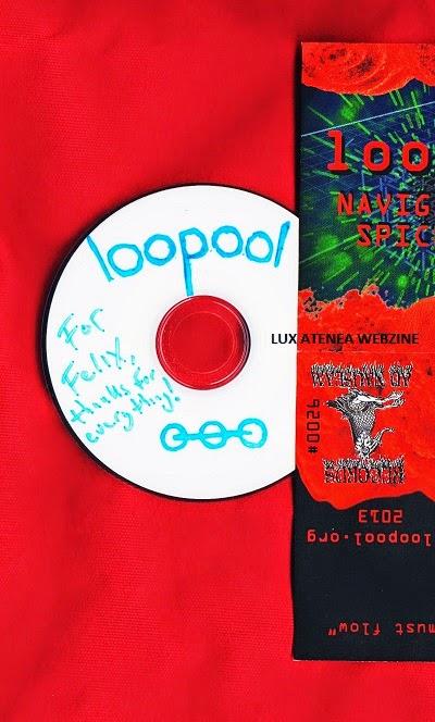 loopool dedicatoria MINICD