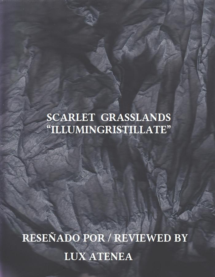 SCARLET GRASSLANDS - ILLUMINGRISTILLATE