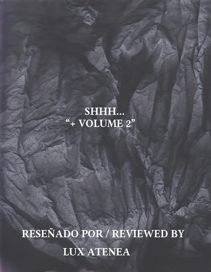 SHHH + VOLUME 2