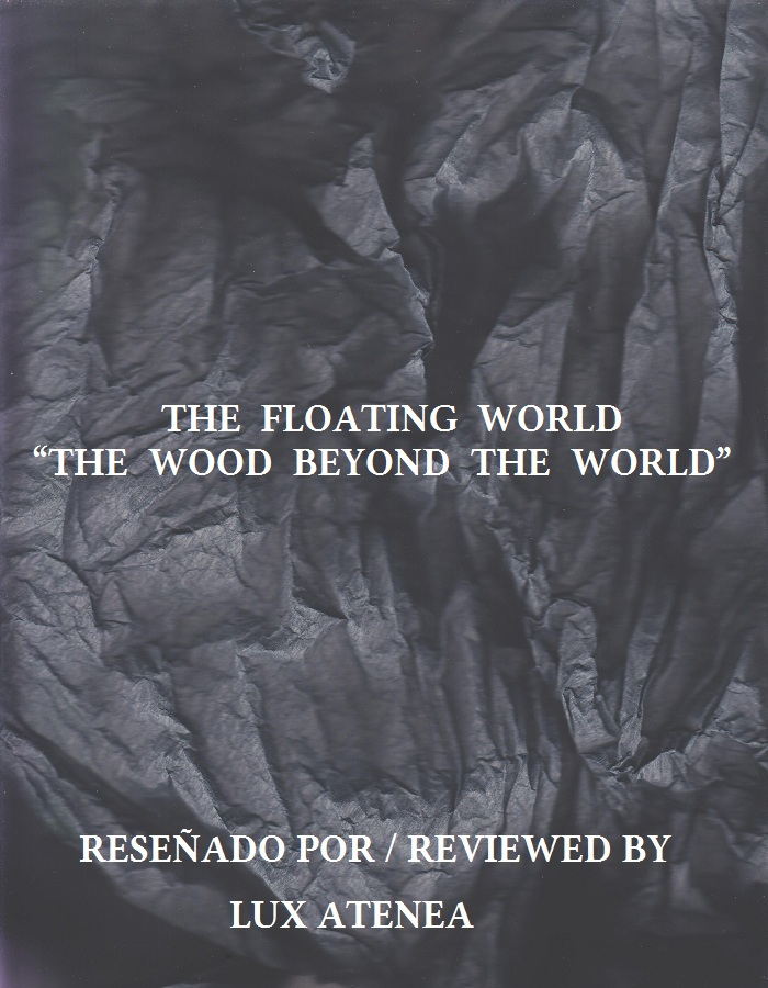 THE FLOATING WORLD - THE WOOD BEYOND THE WORLD