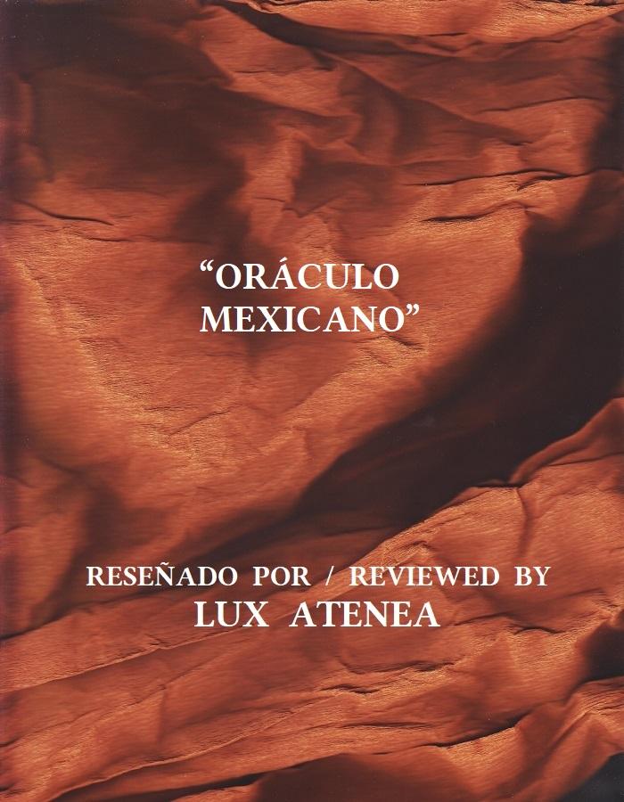ORÁCULO MEXICANO