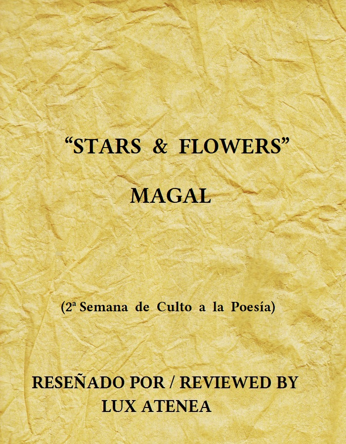MAGAL STARS AND FLOWERS