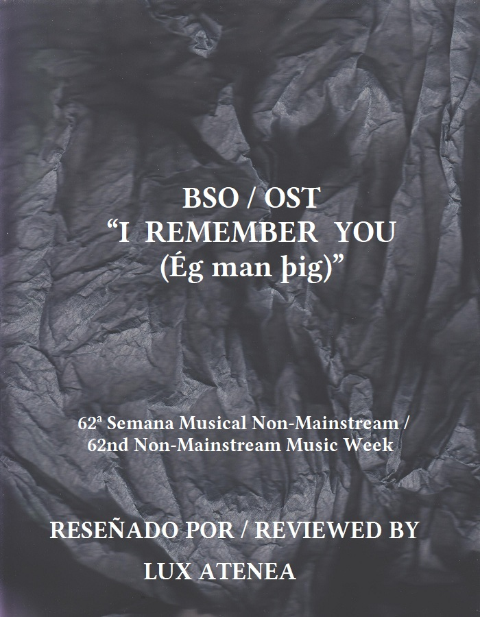 BSO OST - I REMEMBER YOU