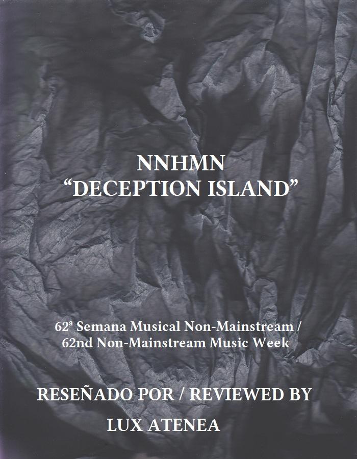 NNHMN - DECEPTION ISLAND