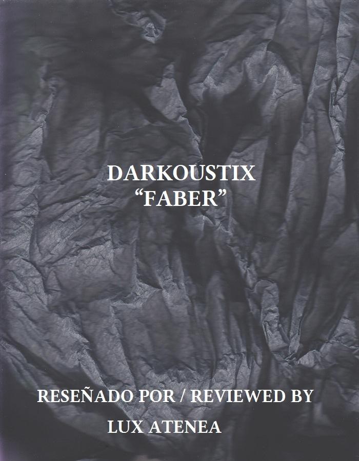 DARKOUSTIX - FABER